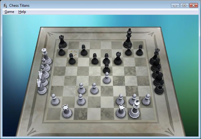 ie7 chess driverlayer search engine. Black Bedroom Furniture Sets. Home Design Ideas