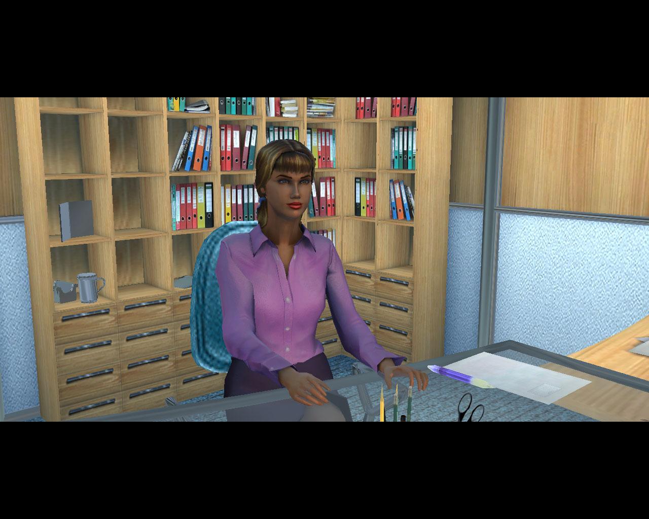 секретарши фото шлюхи