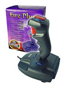 Fire Plus QF-8ip