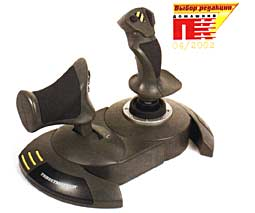 ThrustMaster Top Gun Afterburner II
