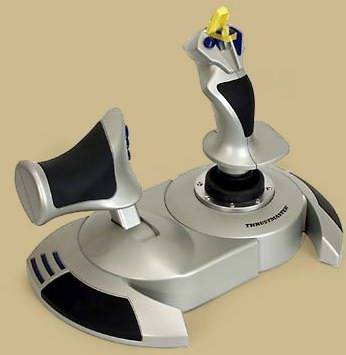 Thrustmaster Top Gun AfterBurner