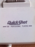 Джойстик QuickShot QS-201 Super Warrior