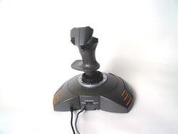 Thrustmaster TopGun Afterburner Force Feedback