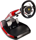 Руль Thrustmaster Ferrari Wireless GT Cockpit 430 Scuderia Edition
