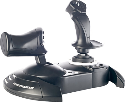 Джойстик Thrustmaster T.Flight Hotas One